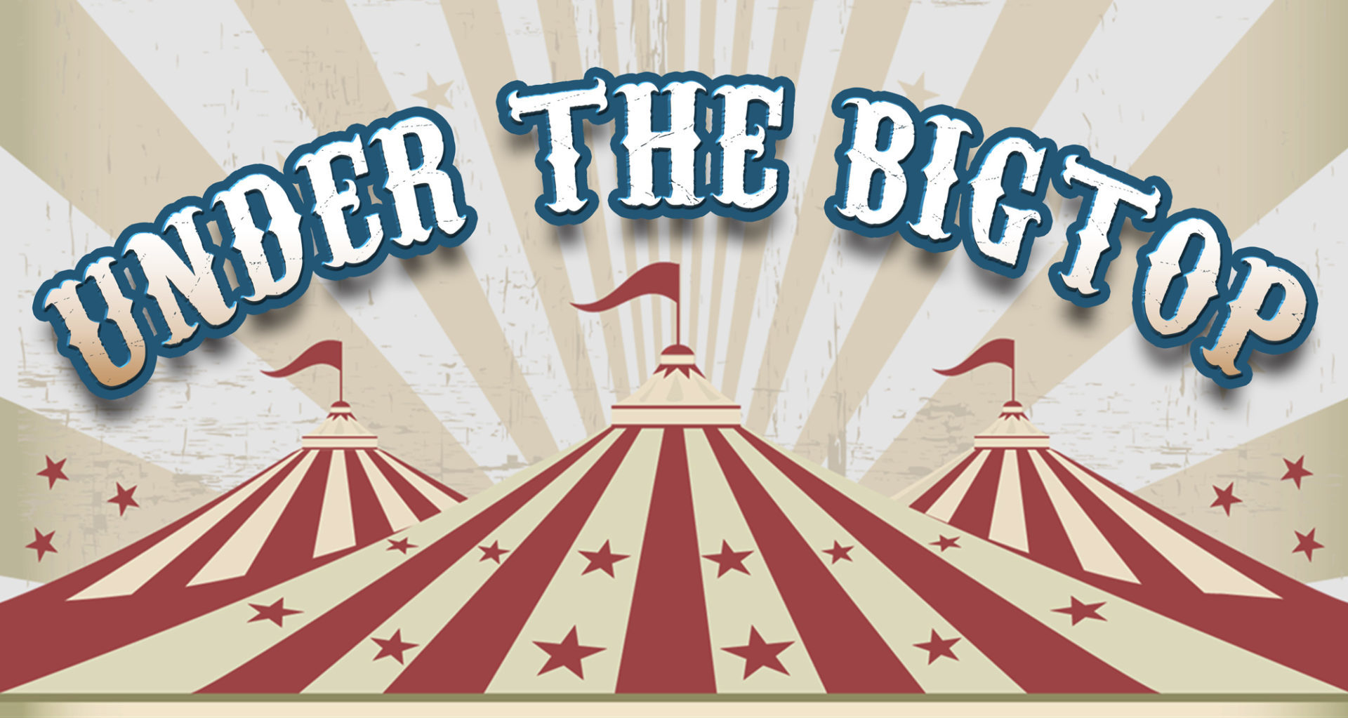 Rotary Uncorked Under the Big Top